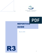 R3 -Reporting Guide Final