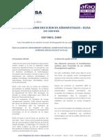Communiqué de presse ISO 9001