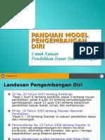 13  Panduan Model Pengembangan Diri