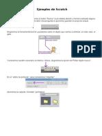 Ejemplos+Scratch