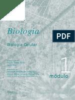 Apostila de Biologia Celular