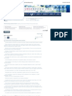 Fundamentals of Nursing Bullets (NLE & NCLEX) - Forum.nurseReview
