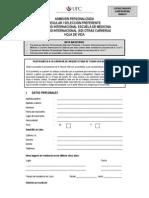 Microsoft Word - Vigente v100610 f004pre Hoja de Vida Ad Pe Sp-regular-ci_2011-2