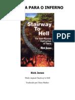 evangélico - rick jones - escada para o inferno