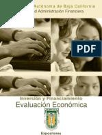 Evaluacion Economica Expo