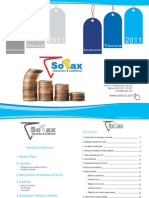 actualizacion tributaria 2011