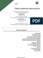Theft Response
