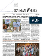 The Ukrainian Weekly 2011-23