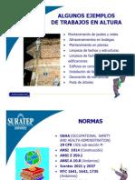 Diapositivas de Trabajo en Alturas 1