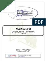 (DRAFT)DBA - MODULE 4 (2003-08-07)2_0