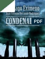 dos - Santiago Eximeno (Saco de Huesos 2011)
