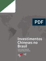 inversiones chinas brasil