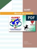 Clivet - El mejor software para veterinarios
