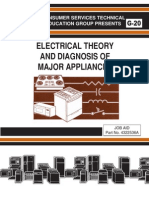 Appliance Diagnosis