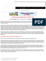 Julio Battisti - Permissões de Compartilhamento e NTFS 1