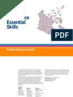 Workforce Essential Skills