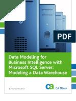 CA Erwin Database Modeling Business Intelligence