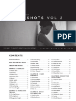 Master Shots Volume 2...Dialogue...Sample PDF