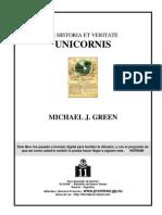 _Green, M - De Historia Del Unicornios