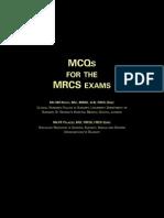 MCQ MRCS