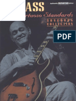 Joe Pass Virtuoso Standards Songbook Collection