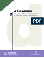 Pozner_M5_Delegación