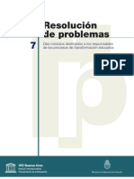 Pozner_M7_Resolución de problemas