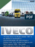 Apresentação Iveco