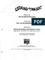 The Sound of Music - Libretto