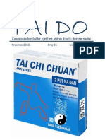 Tai Do - broj 21.