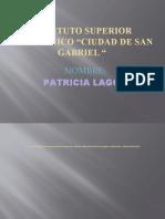 Instituto Superior Pedagogico Ciudad de San Gabriel