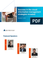 Idg Success in the Clouds December 14