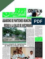 EDICIÓN 03 DE JUNIO DE 2011