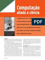 Mini Artigo Física Computacional
