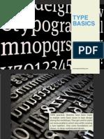 Type Basics v2