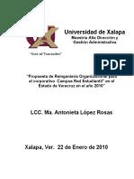 Proyecto de Investigacion Tesis Reingenieria Organizacional Campus (2)
