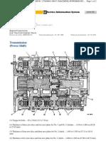 Especificaciones tx - D4E