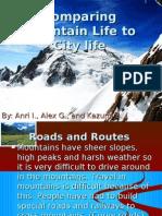 mountains by anri alex and kaz
