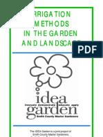 Idea Irrigation