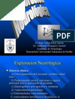 EXPLORACION NEUROLOGICA