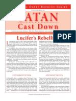 Satan Cast Down