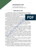 Adolescência e Vida (psicografia Divaldo Pereira Franco - espírito Joanna de Ângelis)