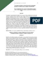 CARACTERIZAÇÃO FÍSICO-QUÍMICA DE FRUTOS DE MAMOEIRO COMERCIALIZADOS NA EMPASA DE CAMPINA GRANDE-PB