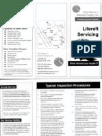 Triad Marine - Liferaft Servicing