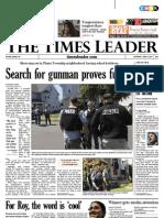 Times Leader 06-04-2011
