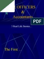 Accountants vs HR