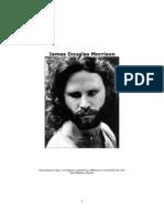 Jim Douglas Morrison - Las Nuevas Criaturas