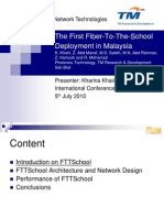 Fttschool-ecc4503v1 Invited Lecture