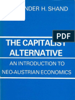 The Capitalist Alternative