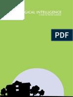 Ecological Intelligence - Edisi Revisi